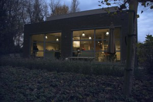Kantoor gebouw - Merelbeke